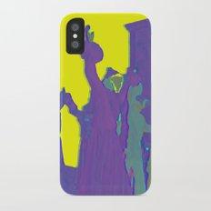 y e l o m o k o Slim Case iPhone X