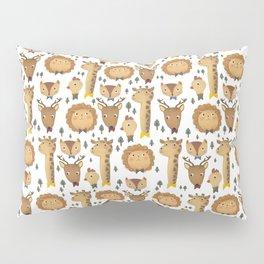 Forest Formal Pillow Sham