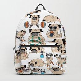 Pugsgym Backpack