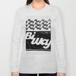 bi way bag Long Sleeve T-shirt