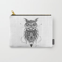 Dotowl Carry-All Pouch