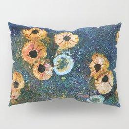 Abstract beautiful barnacles Pillow Sham