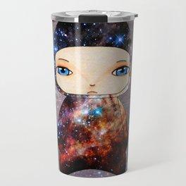 A Boy - Space Travel Mug