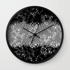 korov Wall Clock