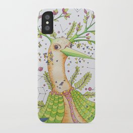 Forest's hear iPhone Case