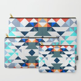 Aztec 5 Carry-All Pouch