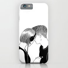 Love Song Slim Case iPhone 6s