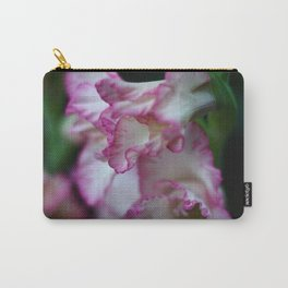 Blooms in the Night Carry-All Pouch