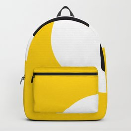 Ball 1 Billiard Backpack