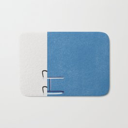 Summer Is Ready! Bath Mat