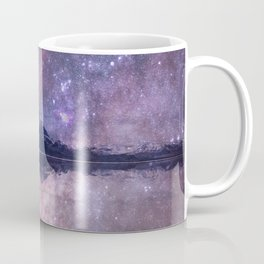 Space and time Coffee Mug