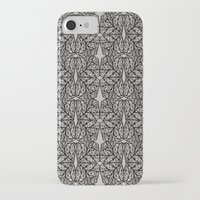 ohm iPhone & iPod Cases featuring OHM by Georgiana Paraschiv