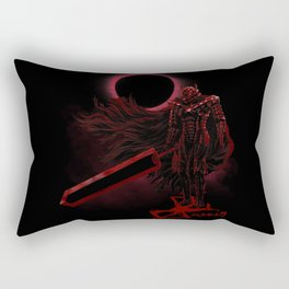 Berserker Rectangular Pillow