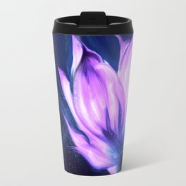 magic lotus Travel Mug