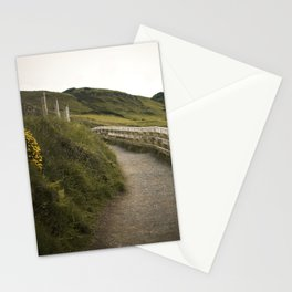 Fenced In Stationery Cards