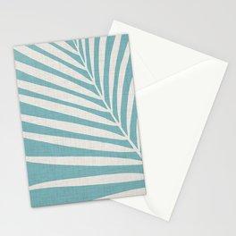 Vintage Palm Frond Stationery Cards