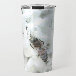 Bee-having Travel Mug