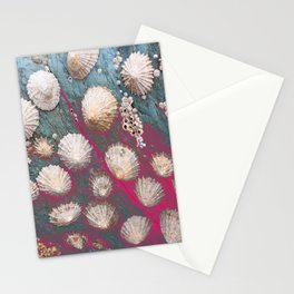 Limpets Stationery Cards