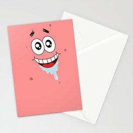 patrick! Stationery Cards