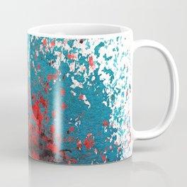 Trifid Nebula Coffee Mug