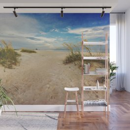 Gulf Coast Beach Wall Mural