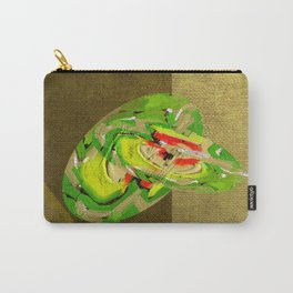 Haiku series number 3 Carry-All Pouch
