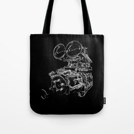 holden ford Tote Bag