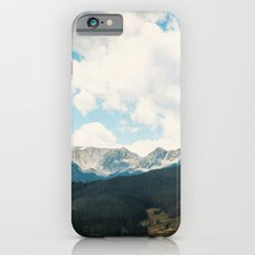 Rocky Road iPhone 6s Slim Case