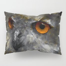 Ruler of the Night Pillow Sham