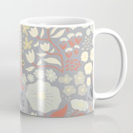 Twilight Flowers Coffee Mug