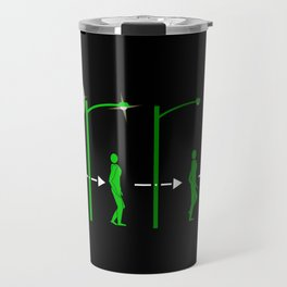 S.L.I.der Travel Mug