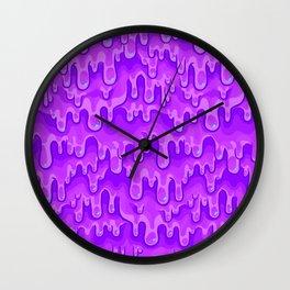 Baby Medicine Wall Clock