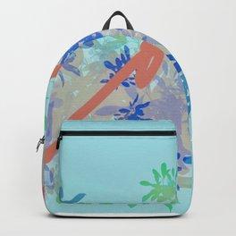 Springtime Love Backpack