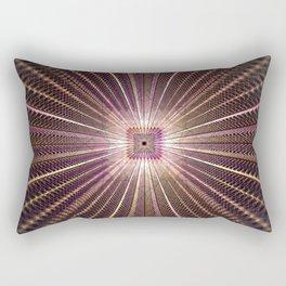 //KEYHOLE/ Rectangular Pillow