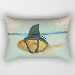 Brilliant Disguise (RM) Rectangular Pillow