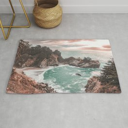 Big Sur California Rug
