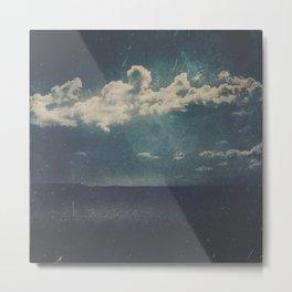 Dark Square Vol. 8 Metal Print
