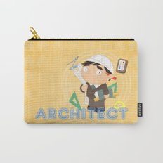 Architect Carry-All Pouch