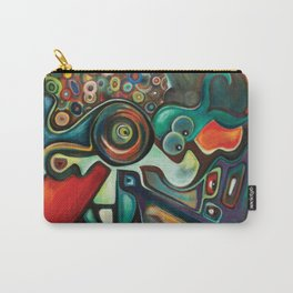 Phish Carry-All Pouch