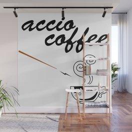 ACCIO COFFEE Wall Mural