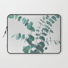 Eucalyptus II Laptop Sleeve