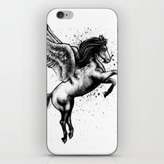 Pegasus iPhone & iPod Skin