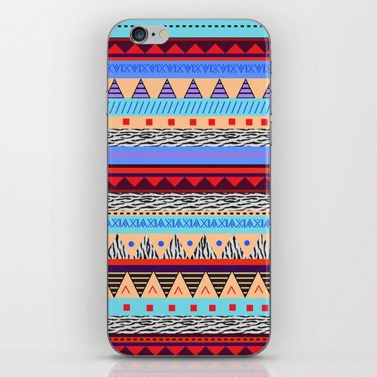 TOGQUOS iPhone & iPod Skin