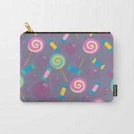 Candy Carry-All Pouch