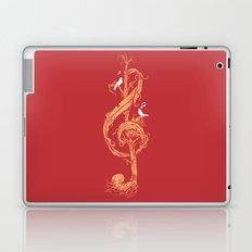 Natural Melody Laptop & iPad Skin
