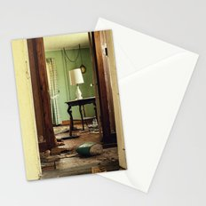 Neglected Interior Stationery Cards