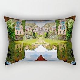 Chesapeake and Ohio Canal Rectangular Pillow