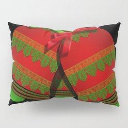 Christmas Bells Pillow Sham