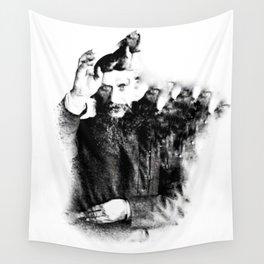 Grigori Rasputin Wall Tapestry