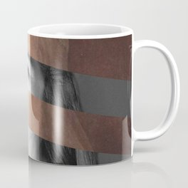 Raphael's Portrait of Woman & Meryl Streep Coffee Mug
